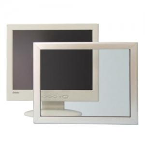 篠原電機 アルミ窓枠 AKY型(角型) 19インチ型ディスプレイ対応 AKY-3931KT