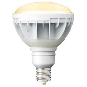 岩崎電気 【ケース販売特価 6個セット】 LEDアイランプ 《LEDioc》 全光束3700lm 電球色 3000K相当 E39口金 本体白色 LDR33L-H/E39W830_set