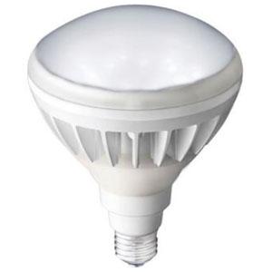 岩崎電気 【ケース販売特価 6個セット】 LEDアイランプ 《LEDioc》 全光束1600lm 昼白色 5000K相当 E26口金 本体白色 LDR14N-H/W850_set