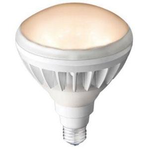 岩崎電気 【ケース販売特価 6個セット】 LEDアイランプ 《LEDioc》 全光束1450lm 電球色 3000K相当 E26口金 本体白色 LDR14L-H/W830_set