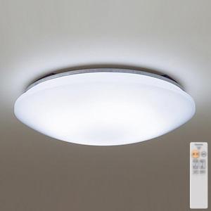 パナソニック LEDシーリングライト ~10畳用 天井直付型 調光・調色タイプ 昼光色~電球色 LSEB1071