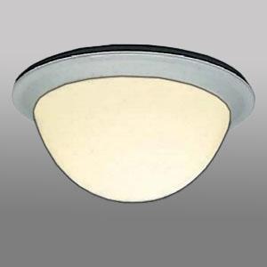 日立 シーリングライト 玄関(内)・廊下用 2灯用 直付けタイプ 口金E17 LED電球別売 LLC8726SE