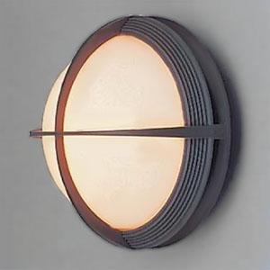 日立 ポーチライト 防雨型 縦づけ専用 直付けタイプ 口金E26 LED電球別売 LLBW6623E