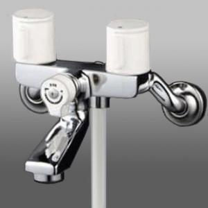 KVK 未使用品 2ハンドルシャワー OUTLET SALE KF2GN3 吐水口固定タイプ