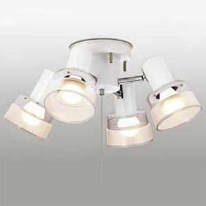 タキズミ LEDシャンデリア ~4.5畳用 LED電球(LDA)×4灯 電球色 灯具可動型 TLG-422