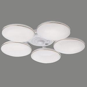 タキズミ LEDパネルシーリングライト ~12畳用 調色・調光タイプ 昼光色~電球色 TCH20016
