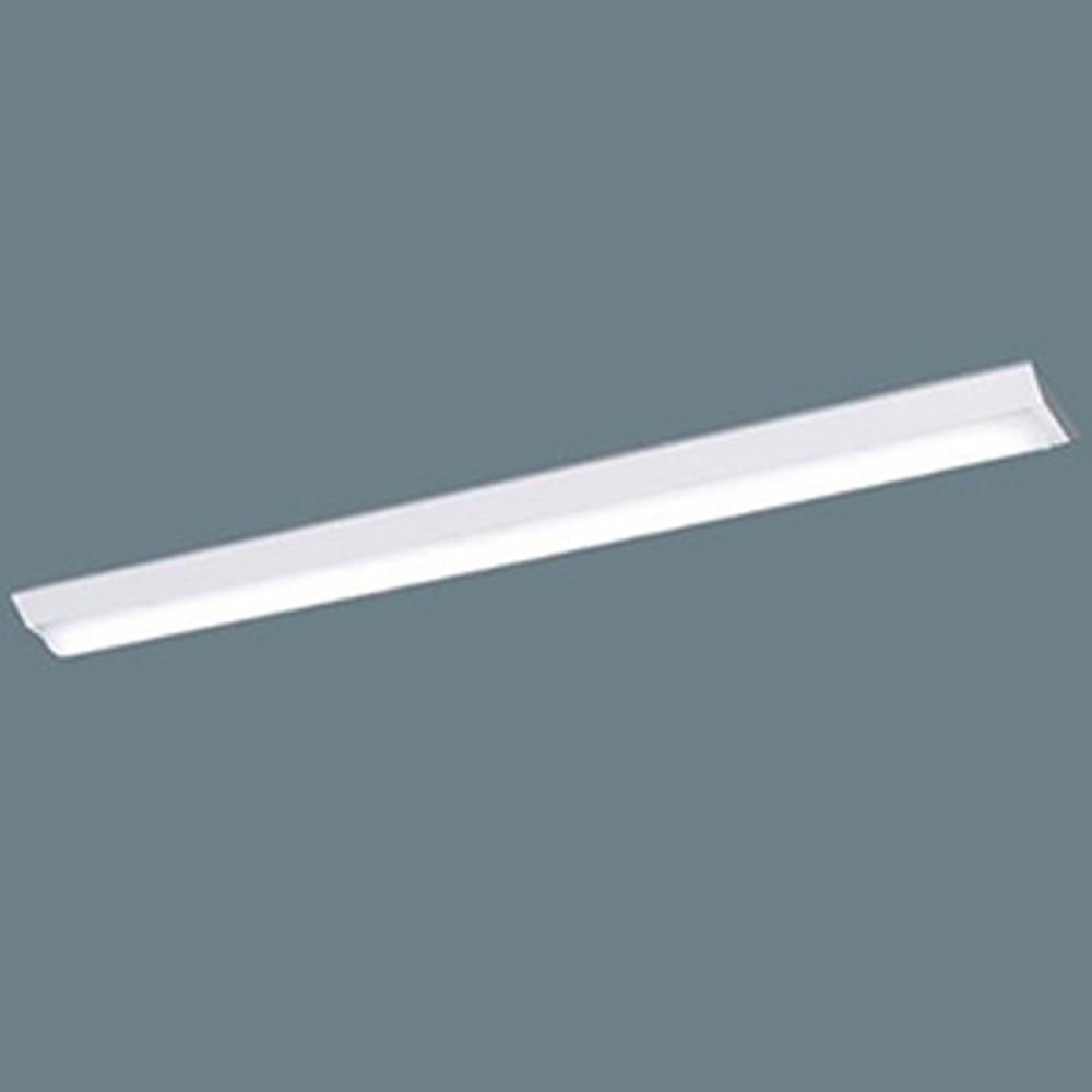 パナソニック 【お買い得品 10台セット】 一体型LEDベースライト 《iDシリーズ》 40形 直付型 Dスタイル W150 省エネタイプ 5200lmタイプ 非調光タイプ Hf32形定格出力型器具×2灯相当 昼白色 XLX450AHNTLE9_set