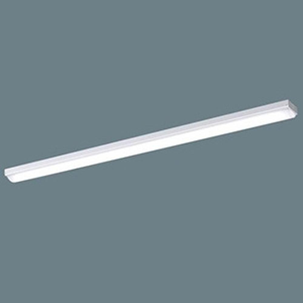 パナソニック 一体型LEDベースライト 《iDシリーズ》 40形 直付型 iスタイル 一般タイプ 10000lmタイプ 非調光タイプ Hf32形高出力型器具×3灯相当 昼白色 XLX400NENLE2