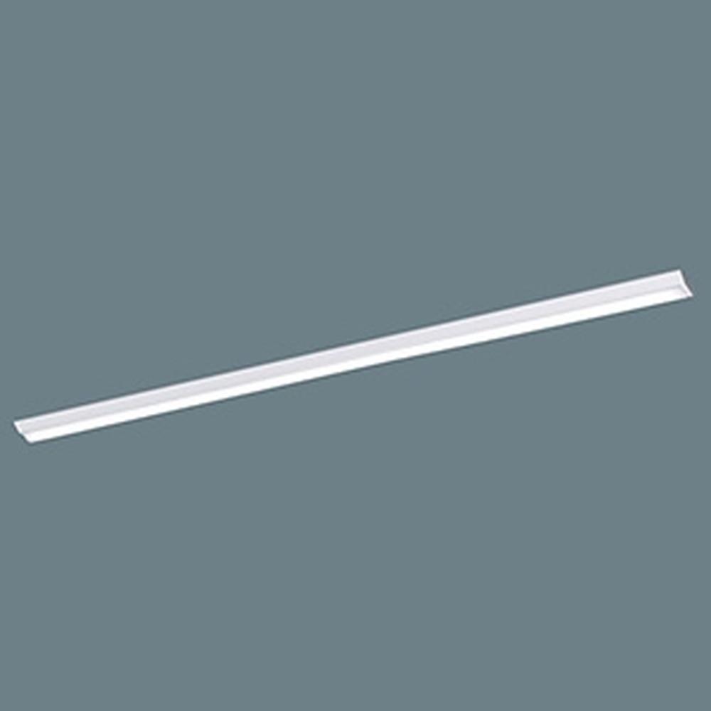パナソニック 一体型LEDベースライト 《iDシリーズ》 110形 直付型 Dスタイル W150 省エネタイプ 10000lmタイプ 非調光タイプ FLR110形×2灯器具相当・節電タイプ 昼白色 XLX800AHNCLE9