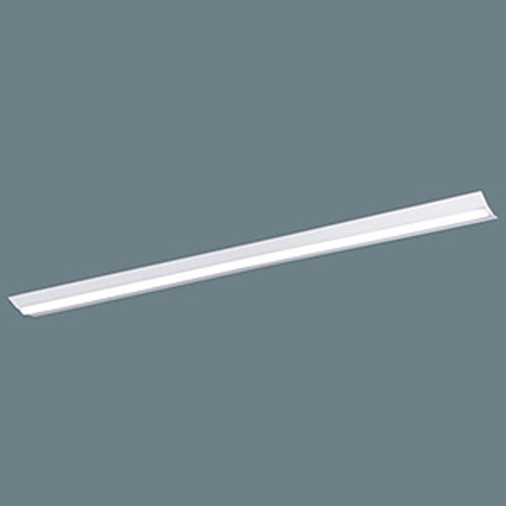 パナソニック 一体型LEDベースライト 《iDシリーズ》 110形 直付型 Dスタイル W230 一般タイプ 10000lmタイプ 非調光タイプ FLR110形×2灯器具相当・節電タイプ 昼白色 XLX800DENCLE2