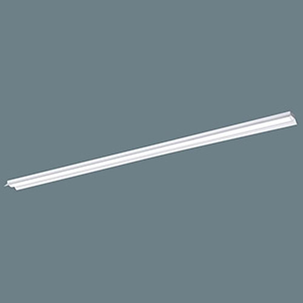 パナソニック 一体型LEDベースライト 《iDシリーズ》 110形 直付型 反射笠付型 一般タイプ 10000lmタイプ 調光タイプ FLR110形×2灯器具相当・節電タイプ 昼光色 XLX800KEDCLA2