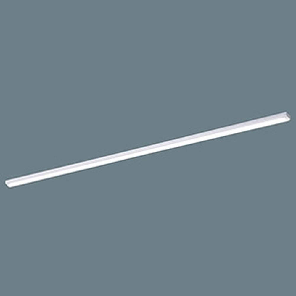 パナソニック 一体型LEDベースライト 《iDシリーズ》 110形 直付型 iスタイル 一般タイプ 13400lmタイプ 非調光タイプ Hf86形×2灯定格出力型器具相当 昼光色 XLX830NEDCLE2