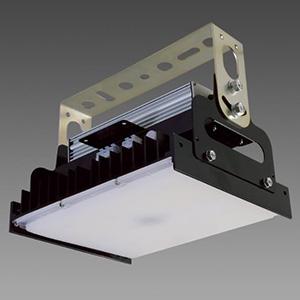 【受注生産品】 NEC 高天井用LED照明器具 角形 直付タイプ 水銀ランプ400W相当 連続調光タイプ 配光角110°昼白色 DRGE17H22K/N-PJX8