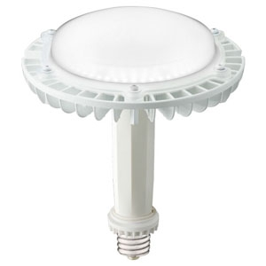 イワサキ LED電球 《LEDioc LEDアイランプSP》 高天井用 水銀ランプ400W相当 昼白色 屋内専用 E39口金 LDRS98N-H-E39/HB