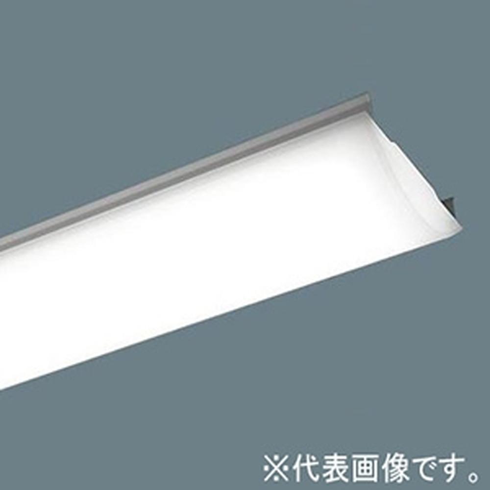 パナソニック 一体型LEDベースライト ライトバーのみ 《iDシリーズ》 40形 一般タイプ 10000lmタイプ 調光タイプ Hf32形高出力型器具×3灯相当 昼白色 NNL4000ENLR2