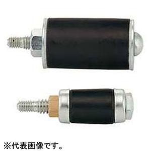 カクダイ 置コマ 鋼管用 呼び80 直径76mm 649-869-80