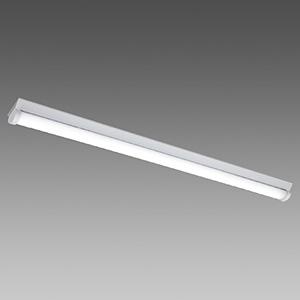 東芝 【お買い得品 10台セット】 LEDベースライト 《TENQOOシリーズ》 防湿・防雨形 40タイプ 直付形 W120 一般タイプ 2000lmタイプ FLR40×1灯用省電力タイプ 昼白色 非調光タイプ LEKTW412203N-LS9_10set