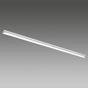 東芝 LEDベースライト 《TENQOOシリーズ》 防湿・防雨形 110タイプ 直付形 W120 一般タイプ 13400lmタイプ Hf86形×2灯用器具相当 昼白色 非調光タイプ LEKTW812133N-LS2
