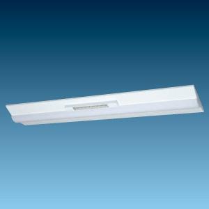 日立 非常灯付交換形LEDベースライト 《スマートユニット》 40形 直付形 逆富士形 幅230mm 7000lmタイプ FHF32形×2灯高出力形器具相当 昼白色 連続調光形 ZNC4B1+CE407NE-X14A
