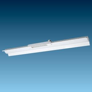 日立 非常灯付交換形LEDベースライト 《スマートユニット》 40形 直付形 笠付形 6000lmタイプ FHF32形×2灯高出力形器具相当 昼白色 連続調光形 ZPC4B1+CE406NE-X14A