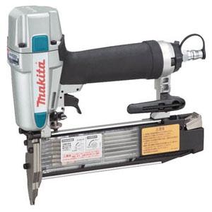 マキタ 仕上釘打 ネイル用 スタンダードタイプ 使用空気圧0.39~0.83Mpa インレットフィルター付 AF502N