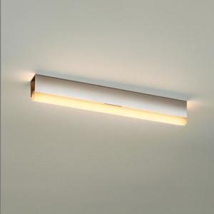 マックスレイ LEDブラケットライト LEDリネストラランプ用 7.5W 横向き・天井取付兼用 ランプ別売 S14d口金 ホワイトブロンズ MB50346-36