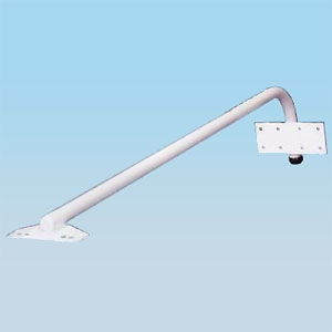 日動工業 看板用アーム エルボータイプ1 LED投光器40W・50W・100W対応 SE-T1