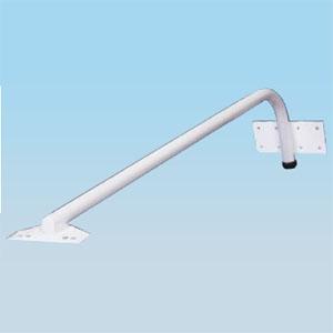 日動工業 看板用アーム エルボータイプ2 LED投光器40W・50W・100W対応 SE-T2