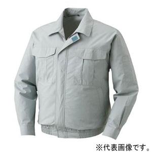 空調服 空調服 綿 充電バッテリータイプ Mサイズ モスグリーン BM-500U-C17-S2
