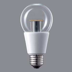 パナソニック 【ケース販売特価 10個セット】 LED電球 一般電球タイプ クリア電球タイプ 60形相当 電球色相当 E26口金 LDA8L/C/W_set