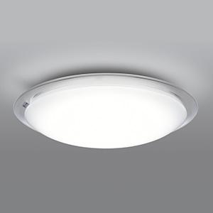 日立 LEDシーリングライト ~8畳用 ラク見え搭載タイプ 調光・調色タイプ 電球色~昼光色 リモコン付 LEC-AHS810K