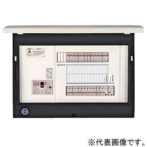 河村電器産業 ホーム分電盤 《enステーション》 太陽光発電システム対応(2系統) 扉付 22+0 主幹60A EN5T6220-33, スマートサプライ 89e57107