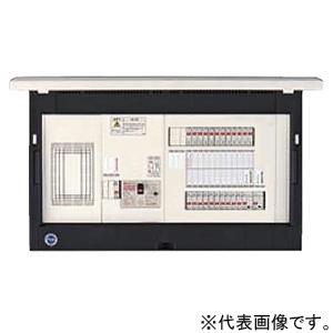 河村電器産業 ホーム分電盤 《enステーション》 太陽光発電(2系統)・IH・電気温水器/エコキュート対応 扉付 34+0 主幹60A リミッタースペース付 EL5T6340-332