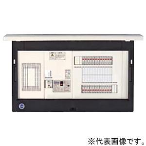 河村電器産業 ホーム分電盤 《enステーション》 太陽光発電システム対応 扉付 20+0 主幹40A リミッタースペース付 EL6T4200-3