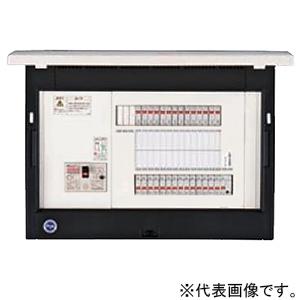 河村電器産業 ホーム分電盤 《enステーション》 太陽光発電システム対応 扉付 16+0 主幹40A ENT4160-3