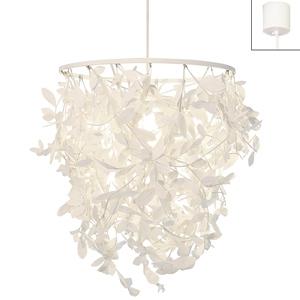 ディクラッセ ペンダントライト 《Paper-Foresti》 60W相当 電球色 電球型蛍光灯 E26口金 LP3045WH