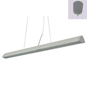 ディクラッセ LEDペンダントライト 《LED Tramonto》 電球色 白熱電球60W相当 ホワイト LP3072SV