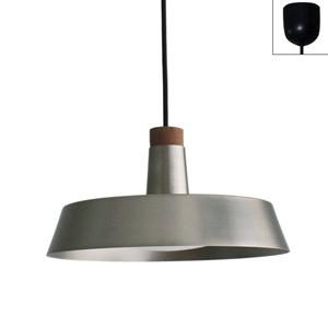 ディクラッセ LEDペンダントライト 《LED Padella》 電球色 白熱電球100W相当 シルバー LP3096SV