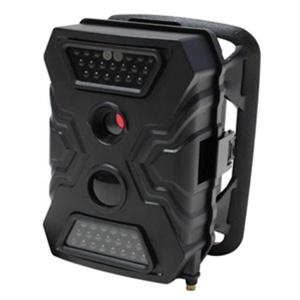 ダイトク トレイルカメラ 《ラディアント40》 屋外対応 防塵防沫タイプ PIRセンサー搭載 乾電池・ACアダプタ対応 TL-5115DTK
