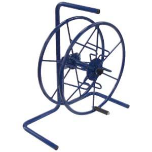 ジェフコム ケーブル巻取り機 ブレーキ付 CMR-450B