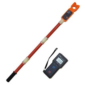 ジェフコム 高圧検流器 ワイヤレスモニタ方式 CP-3000LW