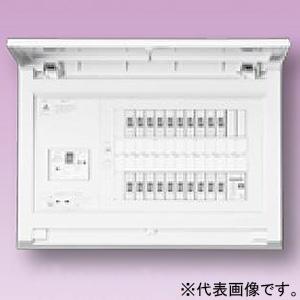 テンパール工業 住宅用分電盤 《パールテクト》 ピークカット機能付 扉付 24+2 主幹75A MAG37242PC4