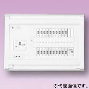 テンパール工業 住宅用分電盤 《パールテクト》 ピークカット機能付 扉なし 20+2 主幹60A YAG36202PC4