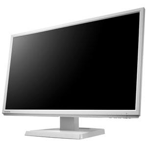 アイオーデータ ワイド液晶ディスプレイ スタンダードモデル 21.5型 広視野角ADSパネル HDMI端子・スピーカー搭載 ホワイト LCD-MF224EDW