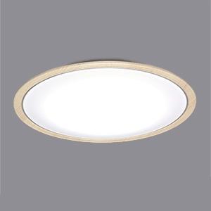 アイリスオーヤマ LEDシーリングライト ~14畳用 調光・調色タイプ 電球色~昼光色 調光10段階+調色11段階+常夜灯2段階 リモコン付 ナチュラル色 5.0WFシリーズ CL14DL-5.0WF-U