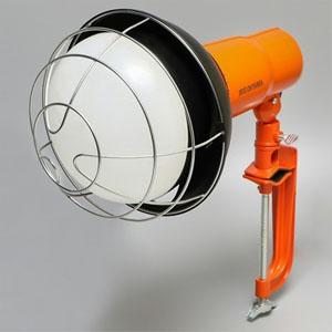 アイリスオーヤマ LED投光器 防雨型 500形相当 昼光色 コード長約5m LWT-5500CK