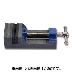 エンジニア ヤンキーバイス 口幅75mm 最大締付力5KN 特殊口金付 TV-27