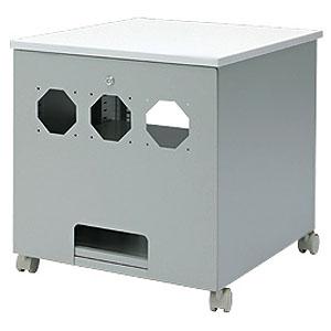 サンワサプライ バックパネル CP-019N用 鍵付き セキュリティ対策用 CP-019N-2K