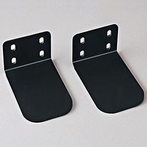 サンワサプライ スタビライザー 側面用 CP-SVシリーズ用 ブラック 左右2個セット CP-SVSBSBKN