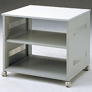 サンワサプライ CPUボックス 幅800mm 総耐荷重100kg CP-018N